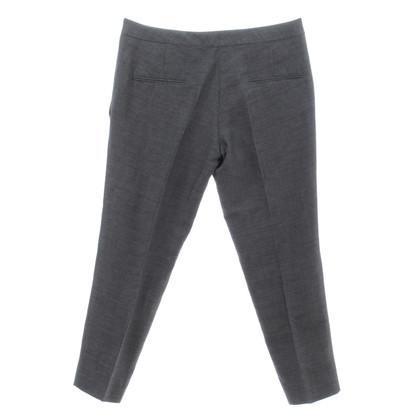 Isabel Marant Etoile Grey trousers