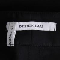 Derek Lam Gestructureerde broek