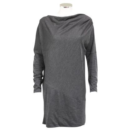 Odeeh Grey knit dress