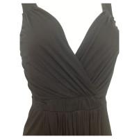 Velvet Zwarte jurk
