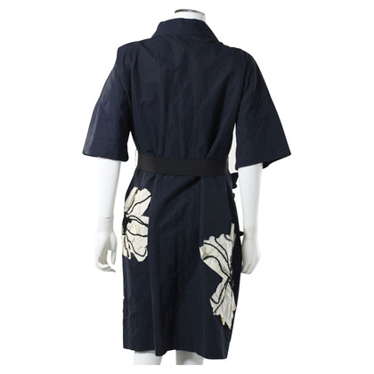 Lanvin dress with applications