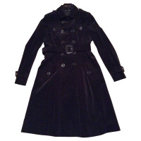 Gucci Hysteria coat with coat of arms of buttons