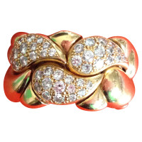 "Chopard Ring ""Casmir"" collection"