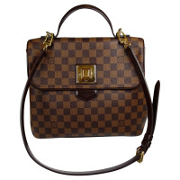 "Louis Vuitton ""Bergamo"" MM Damier level"
