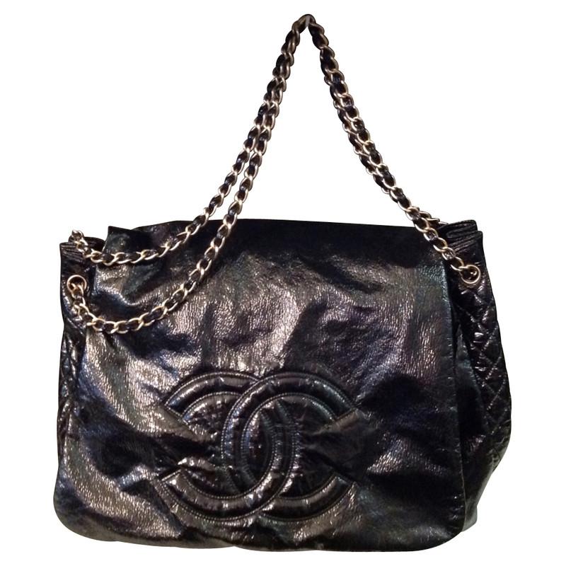 Chanel Jumbo verf tas