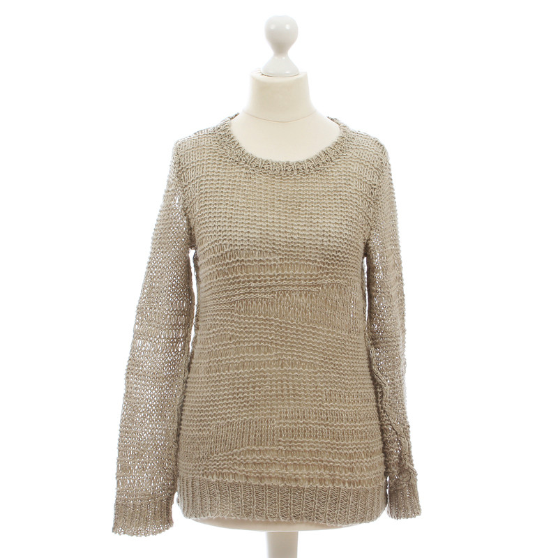 Isabel Marant Sweater in net optics