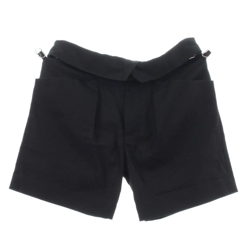 Isabel Marant Black shorts