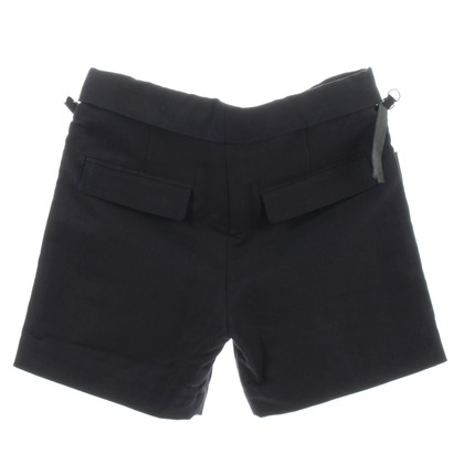 Isabel Marant Black shorts