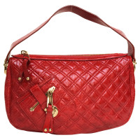Marc Jacobs Quilted patent leather bag