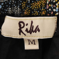 Rika Patterned rock
