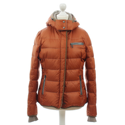 Mabrun Jacket with hood