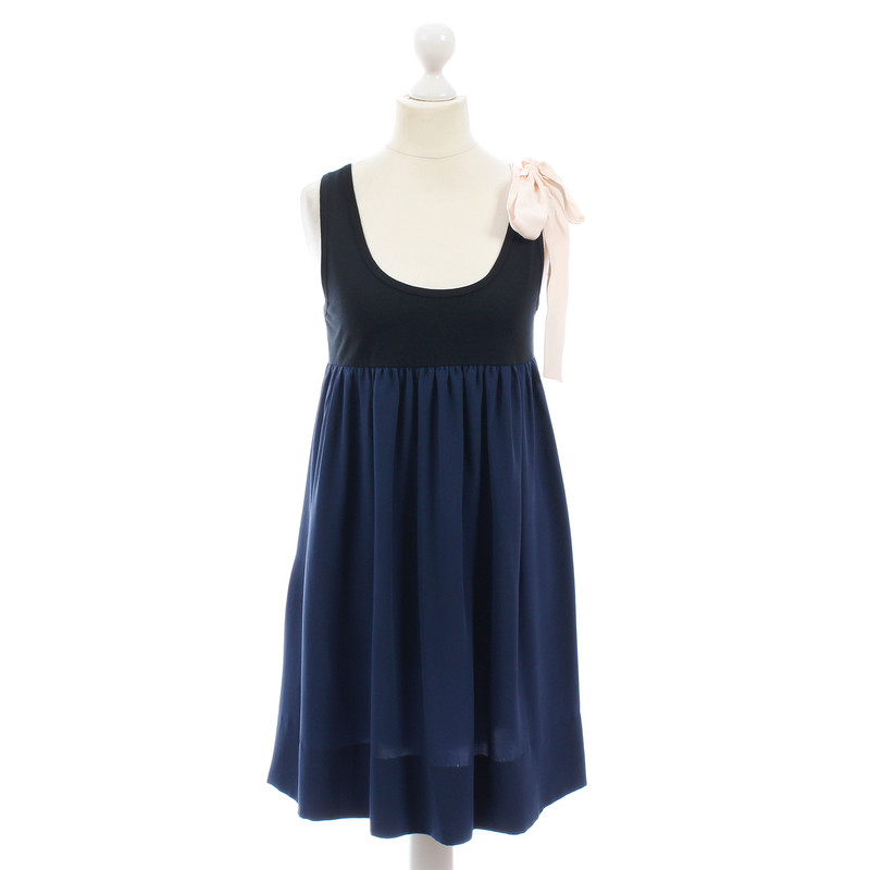 Sonia Rykiel Zijden jurk