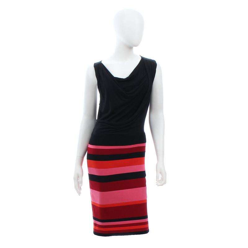 Karen Millen Two-in-One Kleid