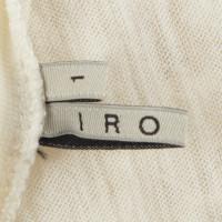 Iro Jurk met ruffle