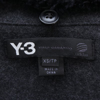 Y-3 Jacket with dress