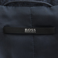 Hugo Boss Blazer in black and blue