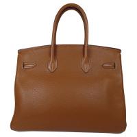 Hermès Birkin zak 35 togo Palladium