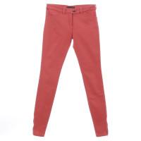 Balenciaga Jeans en denim rose