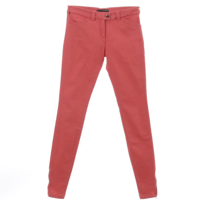 Balenciaga Jeans denim rosa