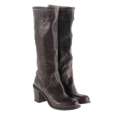 Fiorentini & Baker Brown boots