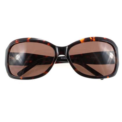 BCBG Max Azria Hoorn zonnebril