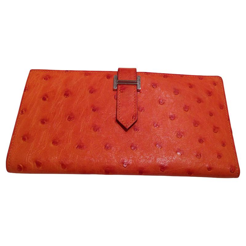 Hermès Bearn classique Portemonnaie