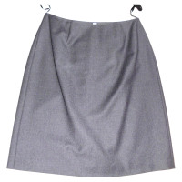 Wolford Wrap skirt in grey