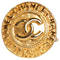 Chanel  Clip oorbellen