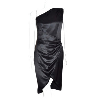 Escada Silk dress in black