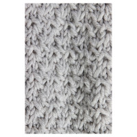 Lala Berlin Taupe scarf