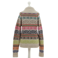Other Designer Who * s who - colourful Cardigan