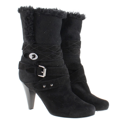 Mulberry Ankle boots suede