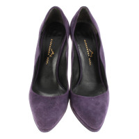 Other Designer Alexandra Neel - high heel purple
