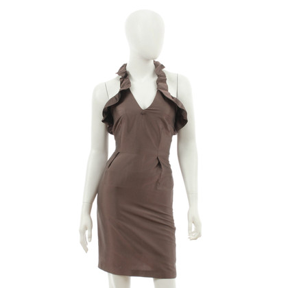Reiss Cocktail dress with Flounce