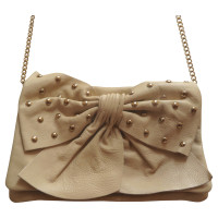 Red Valentino Clutch with large decorative bow