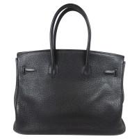 Hermès Birkin Bag 35 Togo black