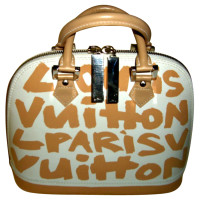 Louis Vuitton Alma Graffiti by Stephen Sprouse