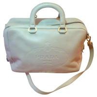 Prada Bag in cream
