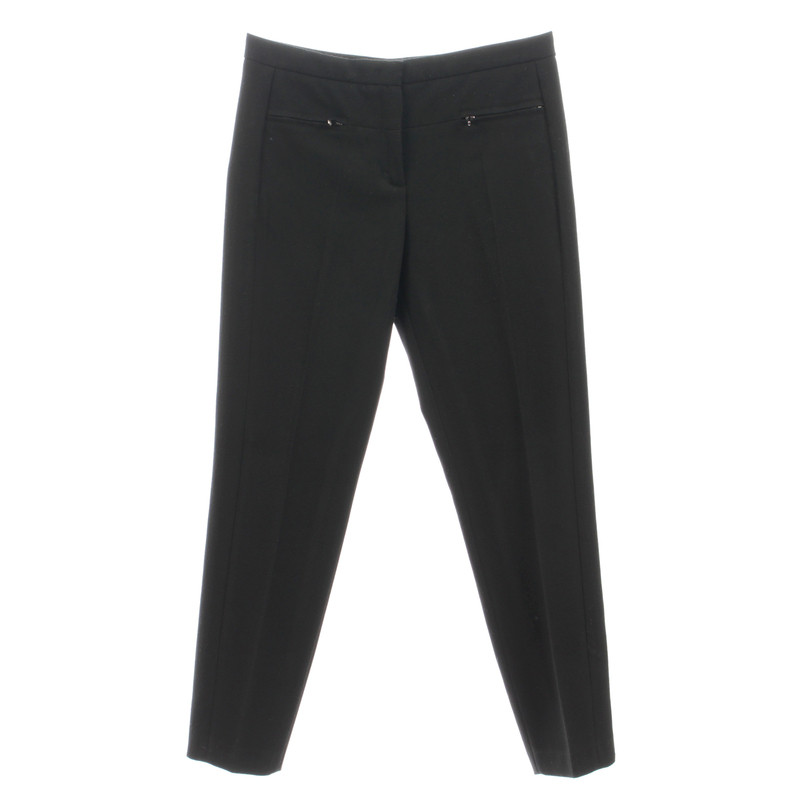 Schumacher Black trousers