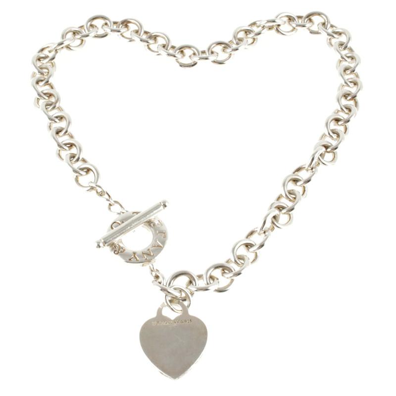 Halskette von tiffany