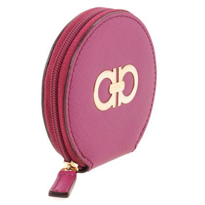 Salvatore Ferragamo Small coin purse