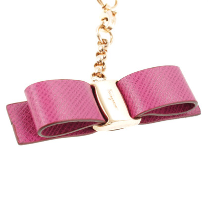 Salvatore Ferragamo Pendant with loop
