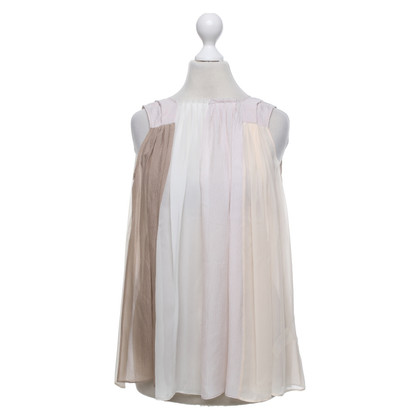 Dorothee Schumacher Top with pleats