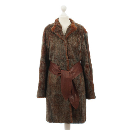 Marc Cain Fur coats