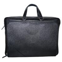 Prada Messenger bag, black