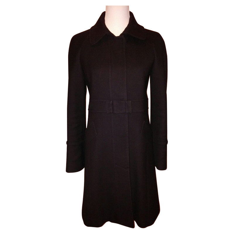 Tara Jarmon Black coat