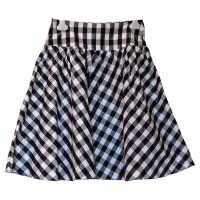 Armani Collezioni skirt pattern