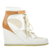 See by Chloé Sneaker Wedges