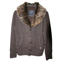 Woolrich Cardigan with collar