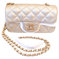 Chanel Mini classic flap bag